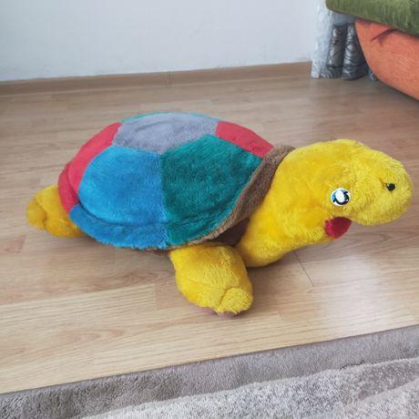 Pluszowy żółw dla dzieci