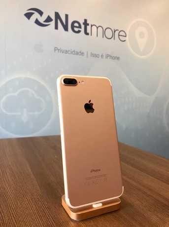 iPhone 7 Plus 128GB - Semi-novo (A pronto e em prestações*)
