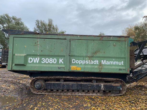 Doppstadt DW 3080 K MAMUT