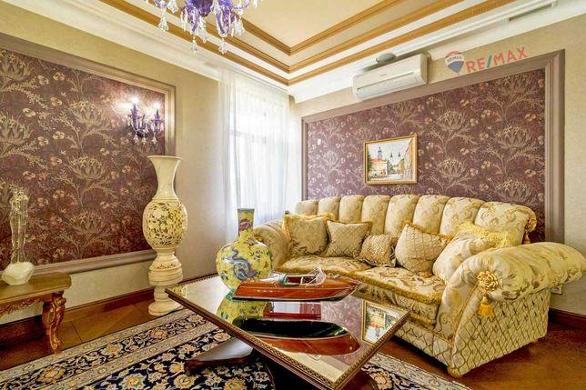 Продаж домоволодіння в класичному стилі в с. Щасливе (без комісії)