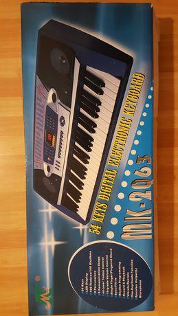 54 keys digital electronic keybord mk-2063