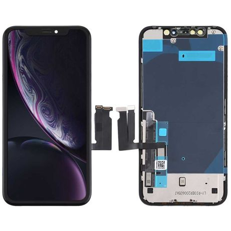 Ecra LCD + Touch para Iphone XR (Incell)