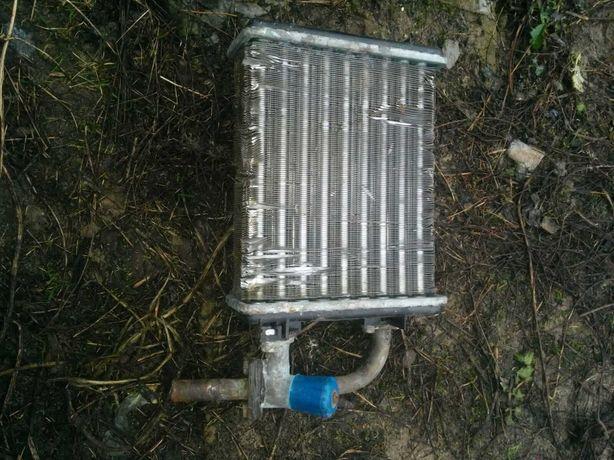 Радиатор печки Ваз 2101-2107