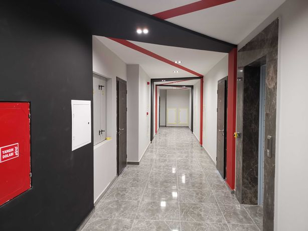 """Офисные помещения от 46 м2 ЖК""""Магистр"""", ул. Коломенская, м. """"Научная"""""""