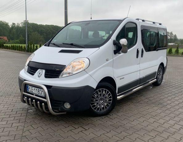 Продам Renault Traflc дизель 2.5