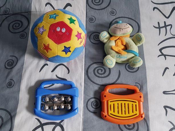 4 Brinquedos de Bebé (5€ pelas 4 Peças)