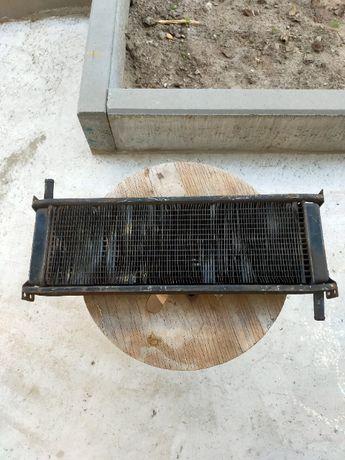 Радиатор масляный Краз КАМАЗ