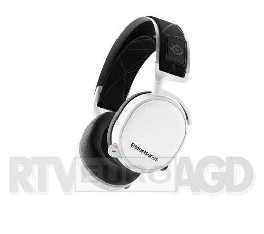 SteelSeries Arctis 7 (biały)