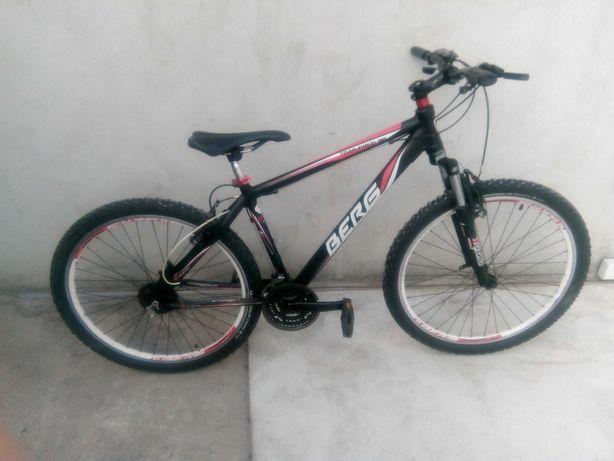 Bicicleta roda 26 Gaia
