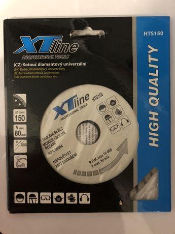 Круги діамантові XTline 150