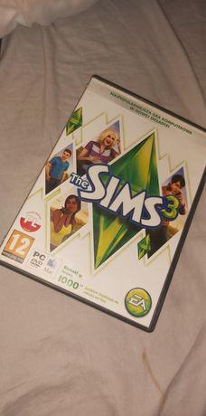 The sims 3 - PODSTAWA