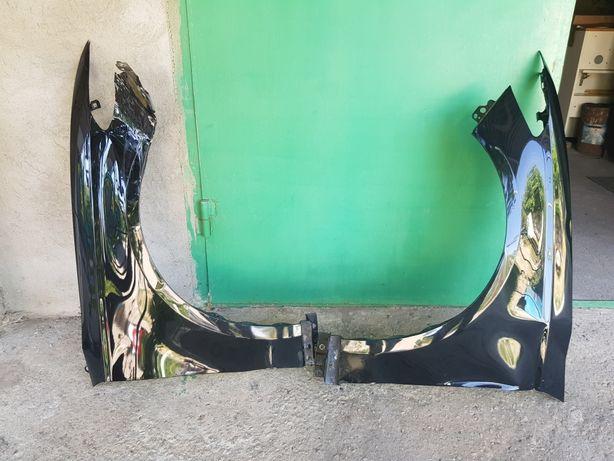 Крылья ford fusion usa под восстановление