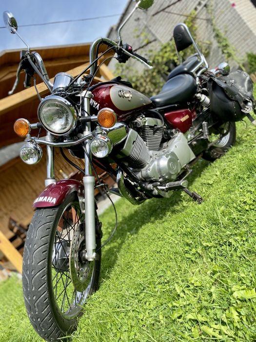 Yamaha Virago 125 Zatory - image 1