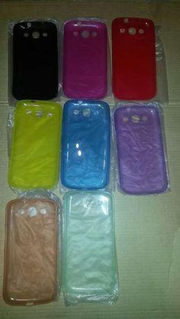 Продам новые чехол-бампер на телефон Samsung Galaxy S3 (S3DuosS3NEO)