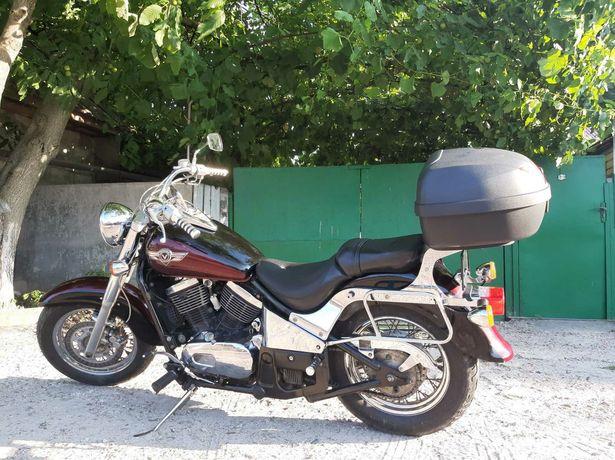 Продам мотоцикл Kavasaki вулкан 800