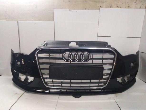 Audi a3 8v 3 hatchback lift zderzak przód przedni spryski
