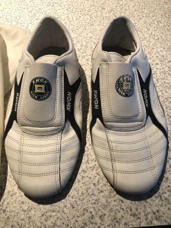 Buty treningowe do Tae Kwon Do firmy Kwon rozmiar 44