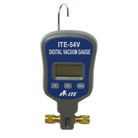 Цифровой вакууметр ITE-54V