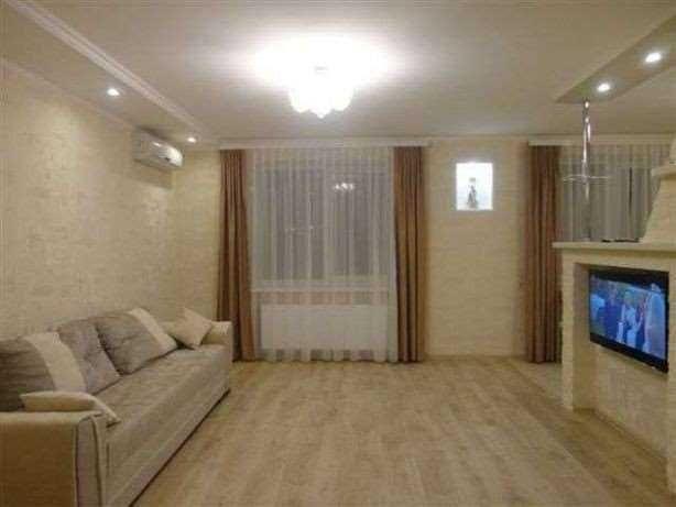 1 комнатная квартира в новострое на Подоле