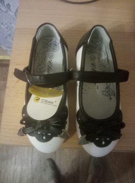 Новые туфли (500 р.)