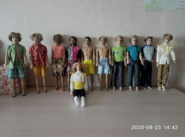 Кен Mattel