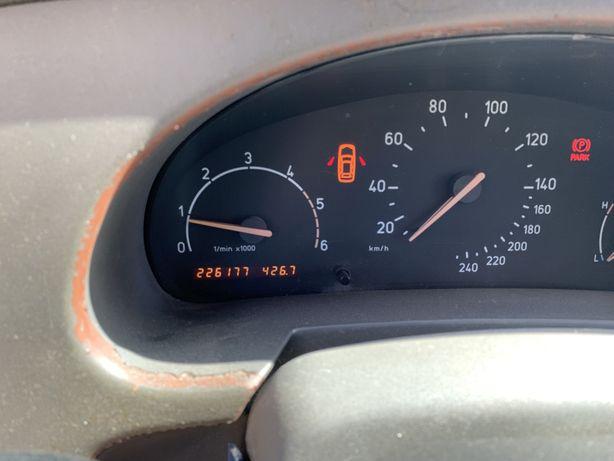 Saab 9-3 TiD diesel com 226000km urgente