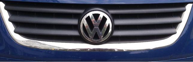 Atrapa grill VW Touran 1
