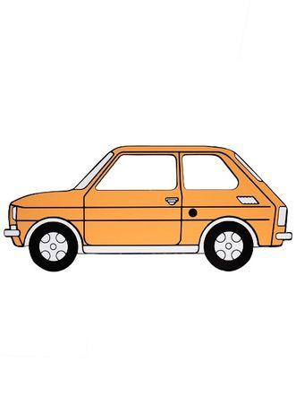 Skup Samochodów z PRL - Fiat 126p, Bis, Skoda 105, Favorit i inne
