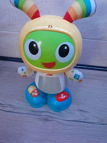 Prix de Bebo Dancing Robot Fisher