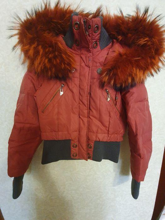 Куртка зимняя, пуховик  Snow owl (S) Николаев - изображение 1