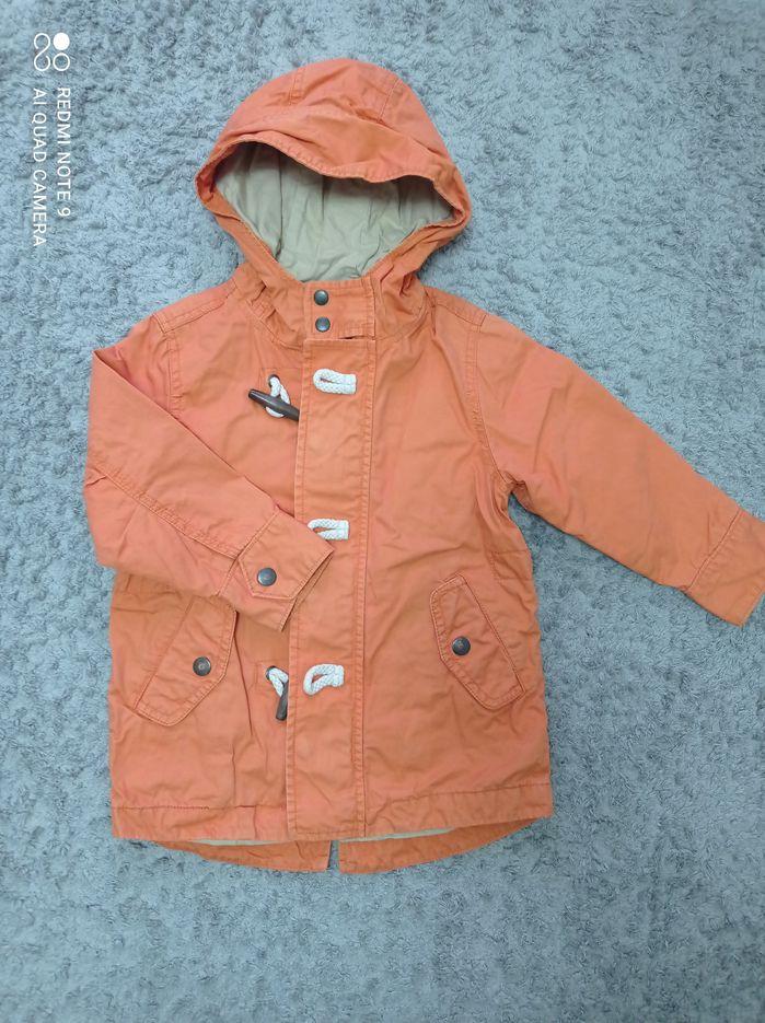 Куртка на мальчика, GAP, 3 года Хмельницкий - изображение 1