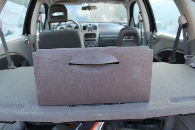 Schowek szuflada Chrysler Pt Cruiser
