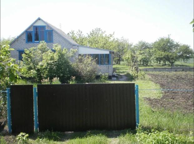 Продам дом недалеко от Днепра