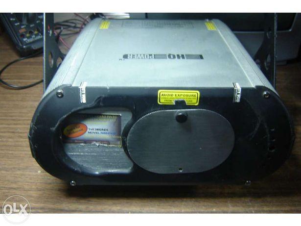 Laser 3 Cores C/COMANDO Novo Preço