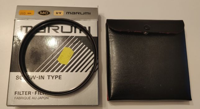 Marumi Filtr UV 105mm MC