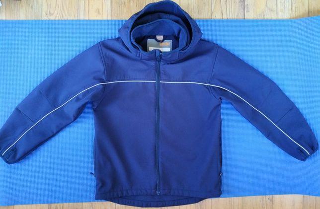 Куртка softshell CareTec , водо- и ветронепроницаемая, р.140