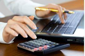 Бухгалтерские услуги для ФОП