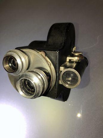 Câmera filmar Emel C93 - 1939