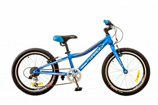 "Formula Lime 20""  дитячий велосипед"