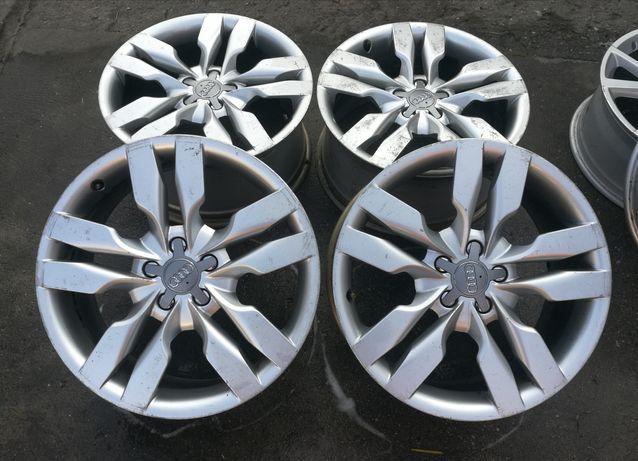 "5x112 9J19"" et52 oem 4F0 Audi S6 A6 S4 TT S Rs A4 Vw bbs speedline oz"