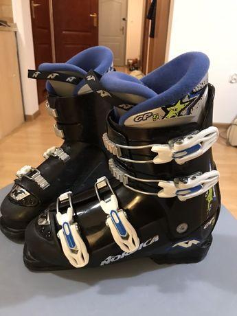 Buty narciarskie Nordica GP TJ 25 cm / 290 mm