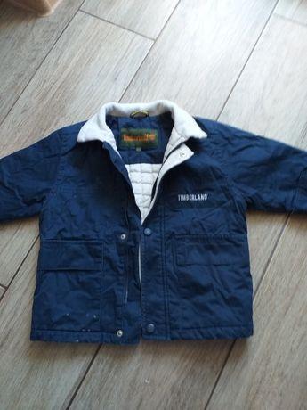 Тоненька весняна курточка на хлопчика 1-2 рочки.