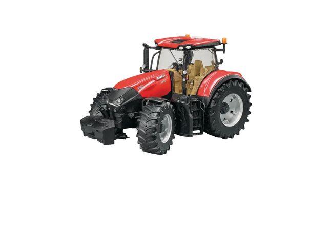 BRUDER 03190 Traktor Case IH Optum 300CVX ZABAWKA