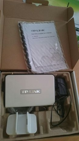 Router Top-Link TL-WR543G