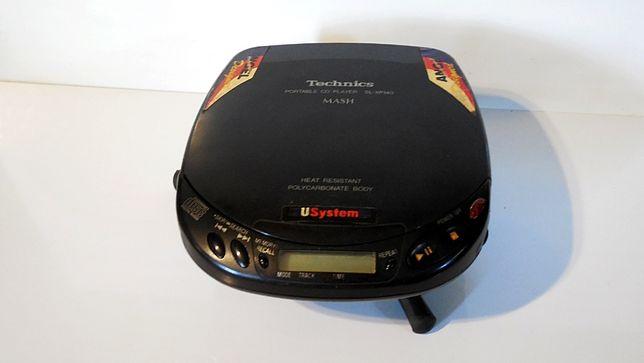 CD-плеер Technics SL-XP140 Mash.