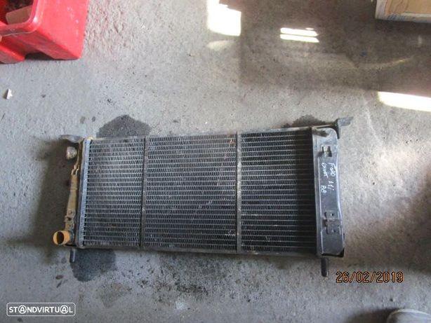 Radiador Agua RADI564 FORD / ESCORT / 1988 / 1.1I /