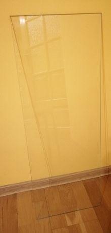 półki szkło hartowane