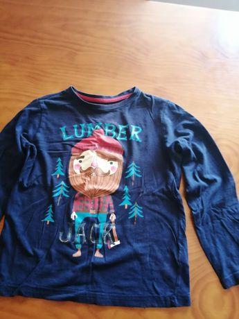 Camisolas menino 6/7 anos - 8x0,50€ = 4€