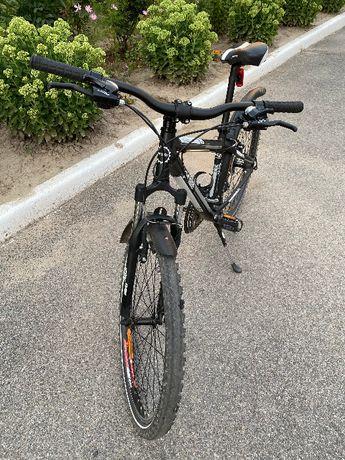 Велосипед Pride XC-26
