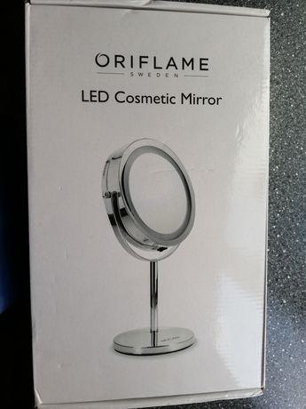 Lusterko dwustronne LED,
